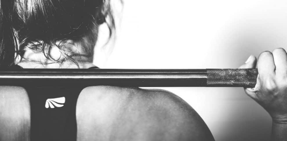 Fitness-doelen-stellen