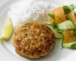Zalmburger